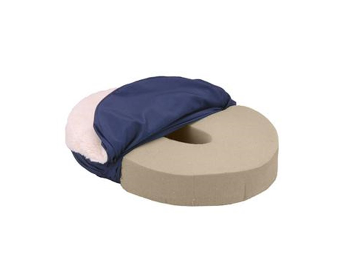 Foam Comfort Ring with Fleece Topped Cover NOV2671-R