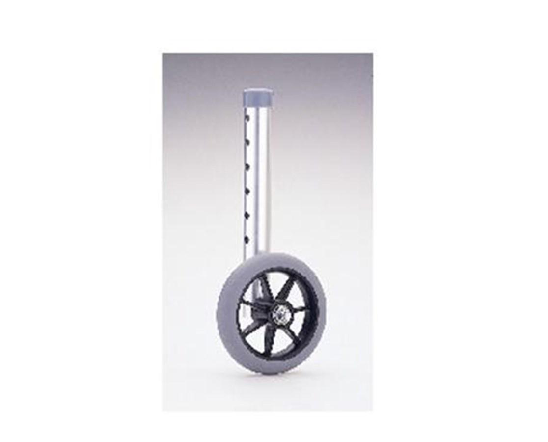 "5"" Wheels for Folding Walkers NOV410SI"