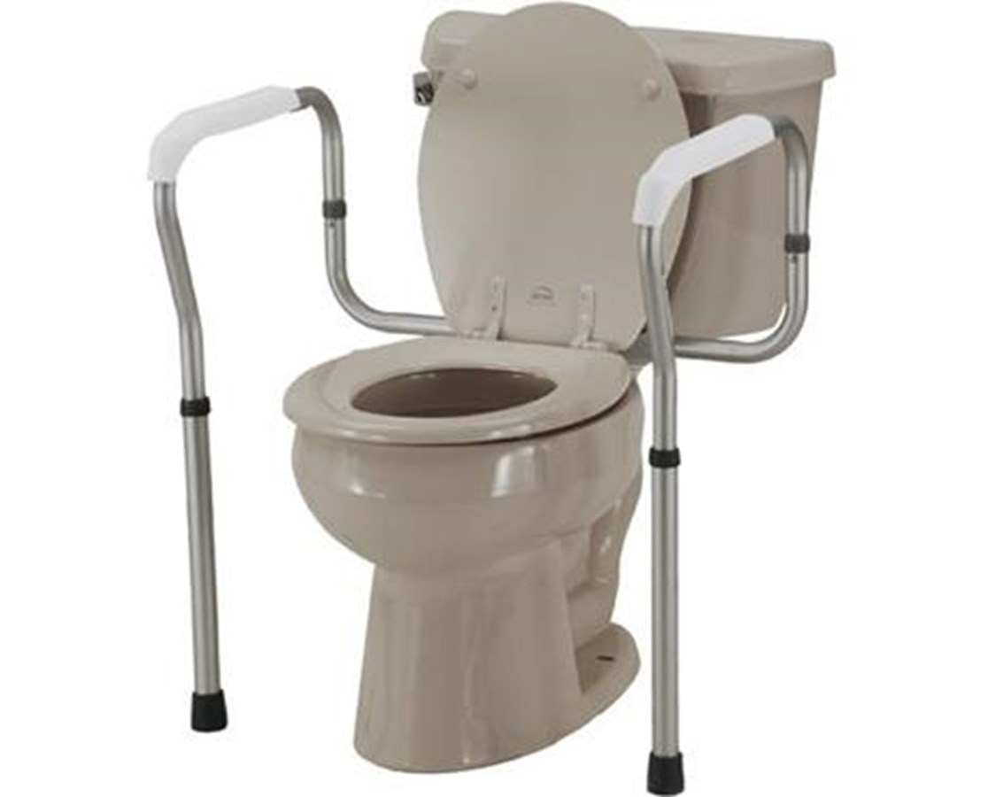 Toilet Safety Rails NOV8200-R