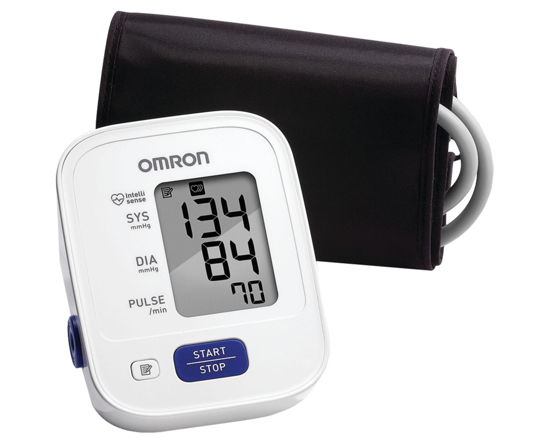 Intellisense™ Digital Blood Pressure Monitor OMRBP710