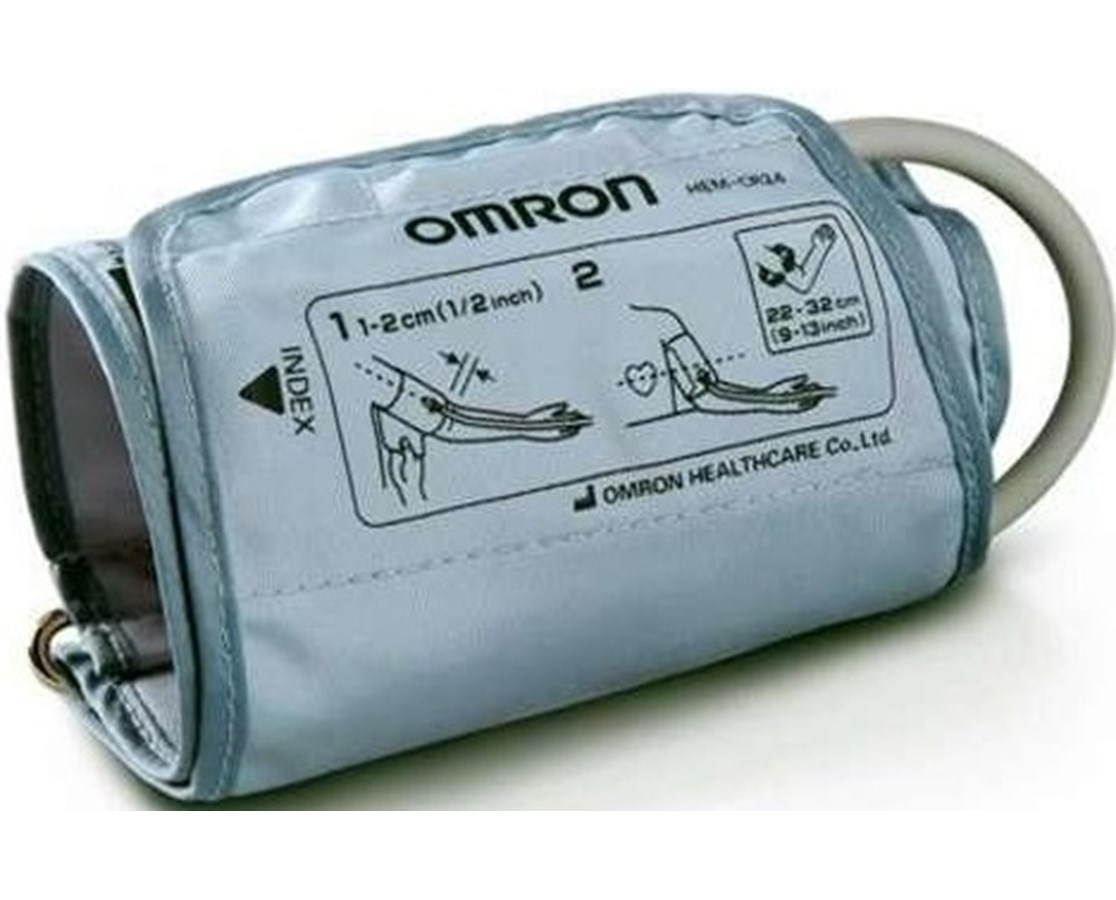 Standard D-Ring Cuff OMRH-CR17
