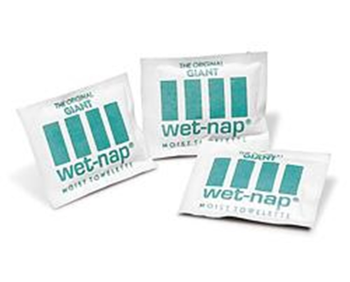 Wet-Nap® Moist Towelettes PDID11055