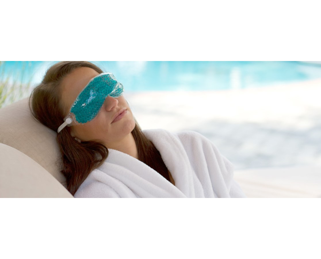 Hot/cold Packs - Eye-ssential Mask PERTP-RE1