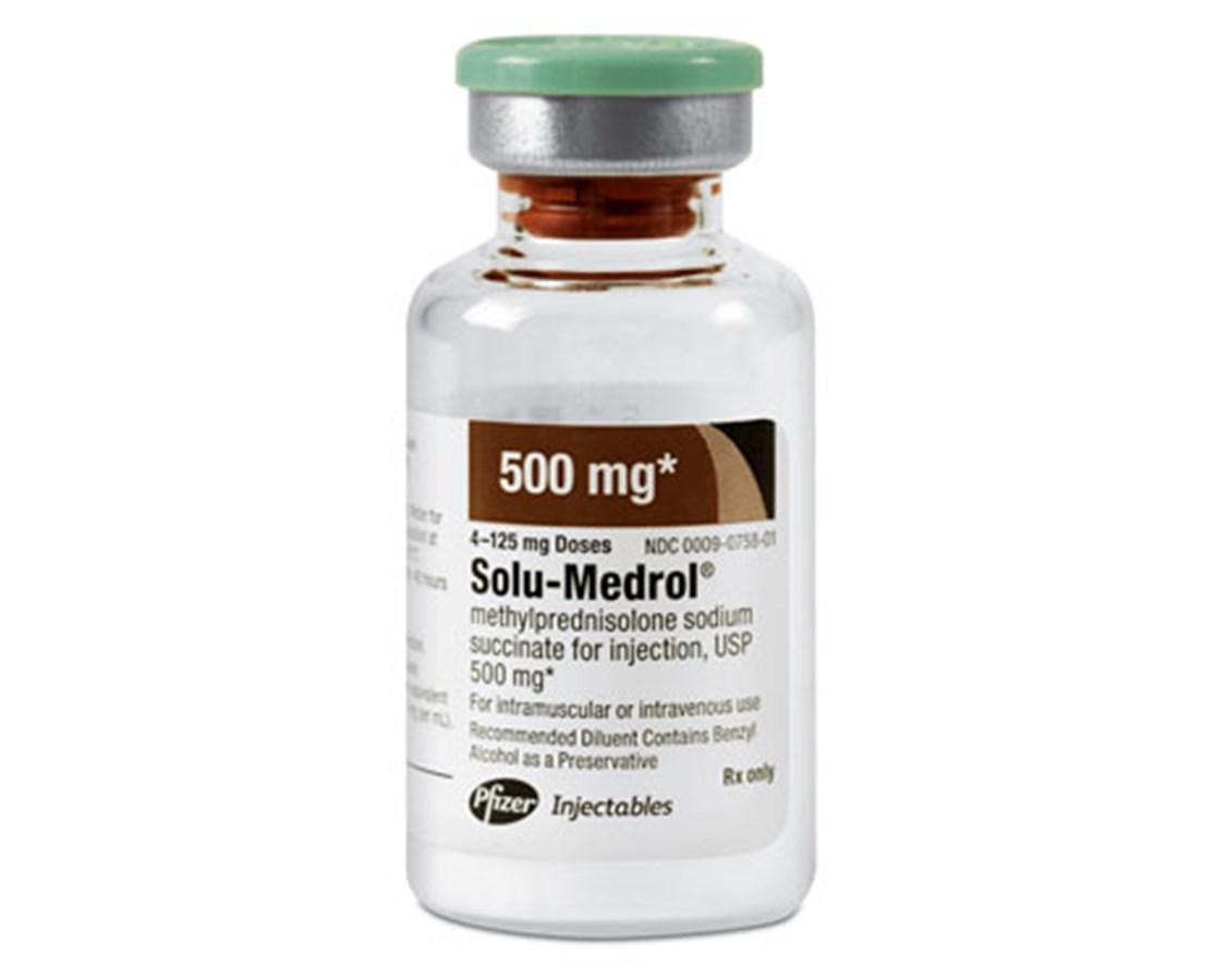 Medrol Price