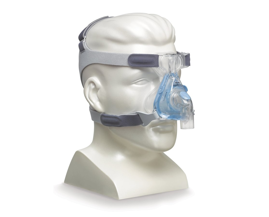 EasyLife Nasal CPAP Mask with Headgear PHI1050000