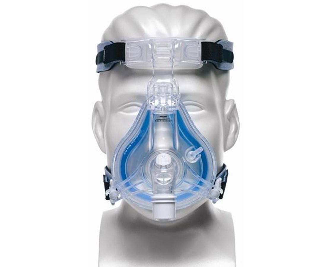 ComfortGel Full Face CPAP Mask PHI1081800