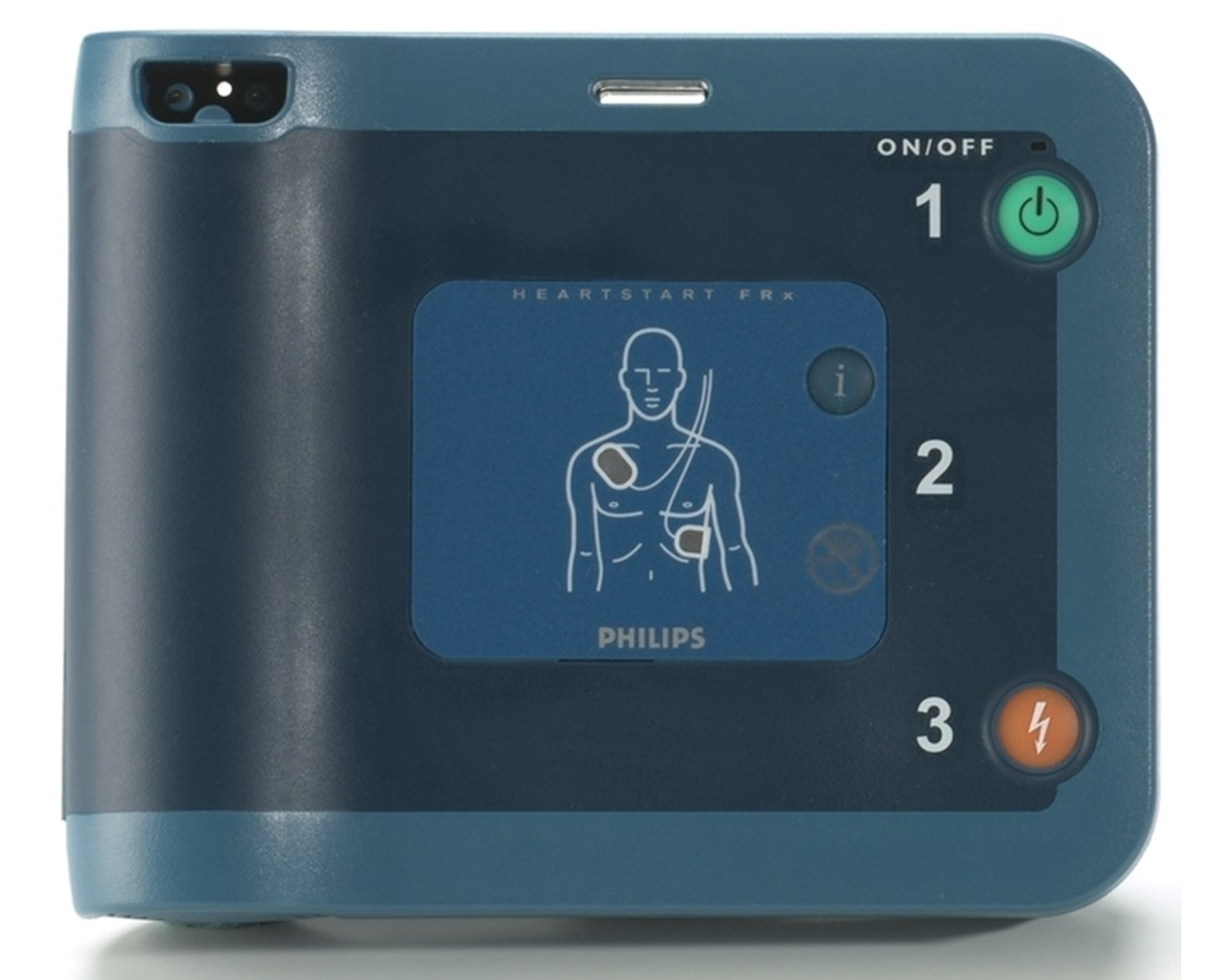 HeartStart FRx Defibrillator PHI861304