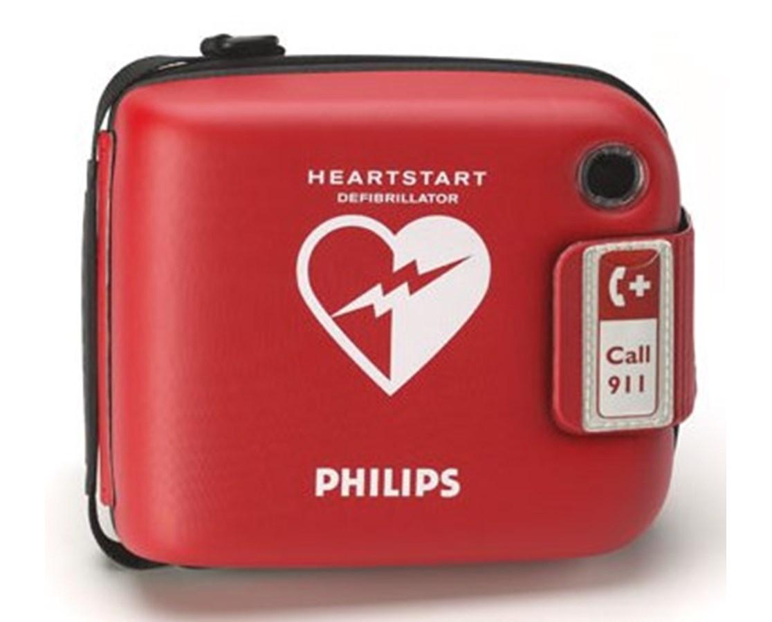 Carrying Case for HeartStart FRx Defibrillator PHI989803139251