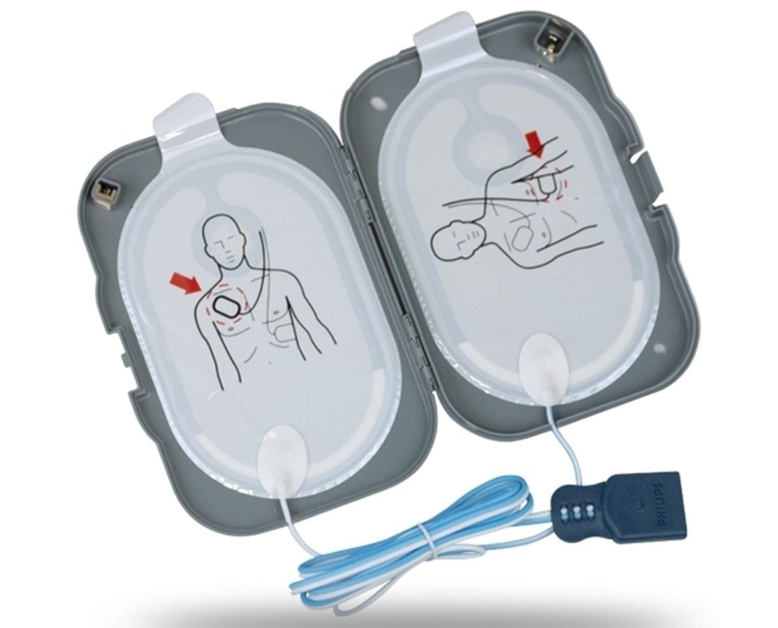 HeartStart SMART Pads II PHI989803139261