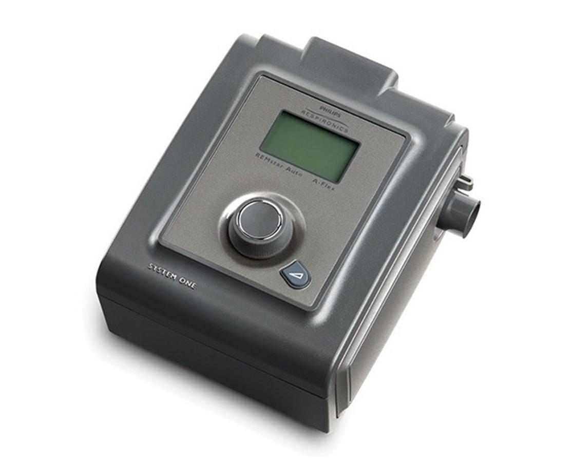 BiPAP Auto Bi-Flex CPAP System PHIDS760S