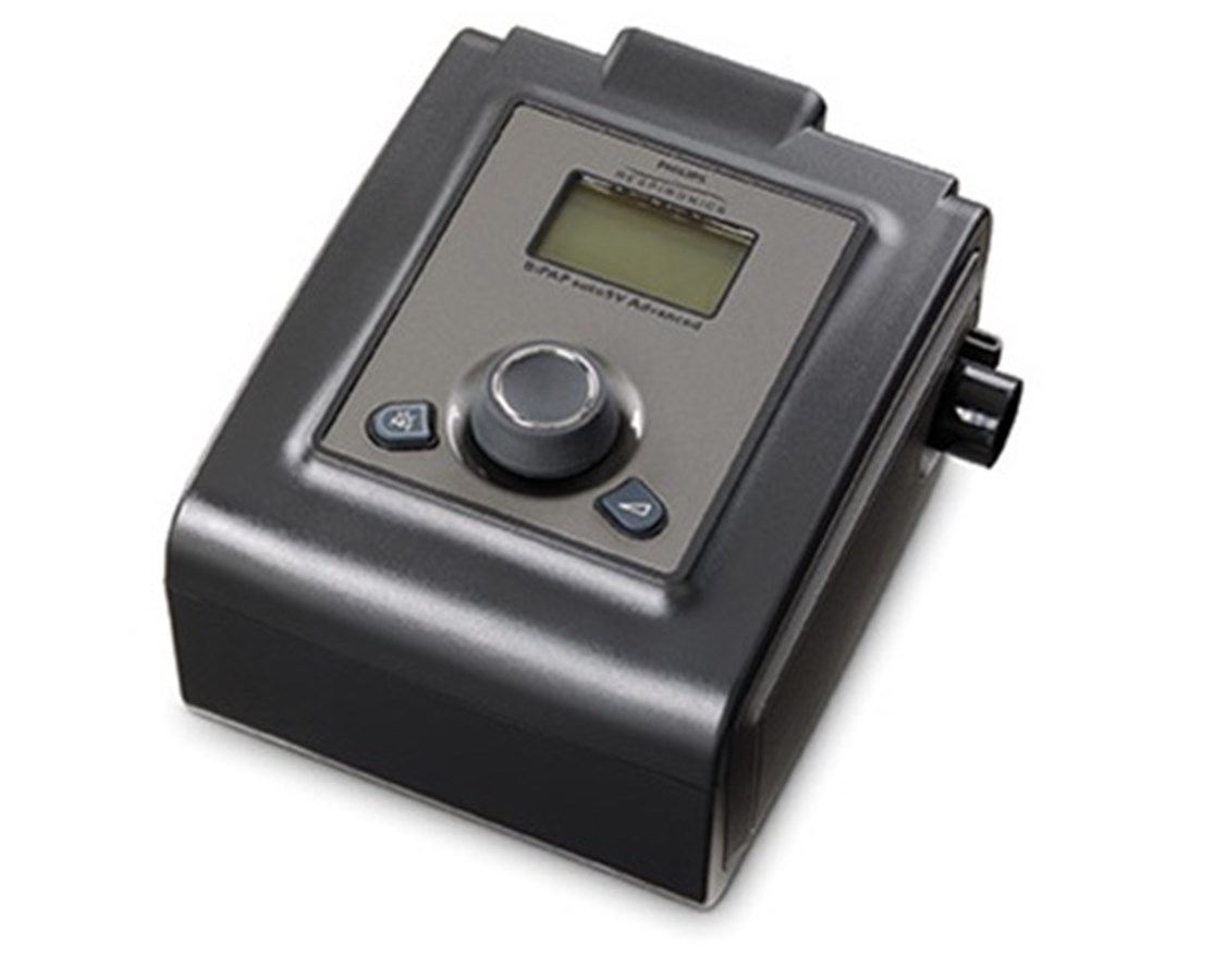 BiPAP AutoSV Advanced Bi-Level System One PHIDS960S