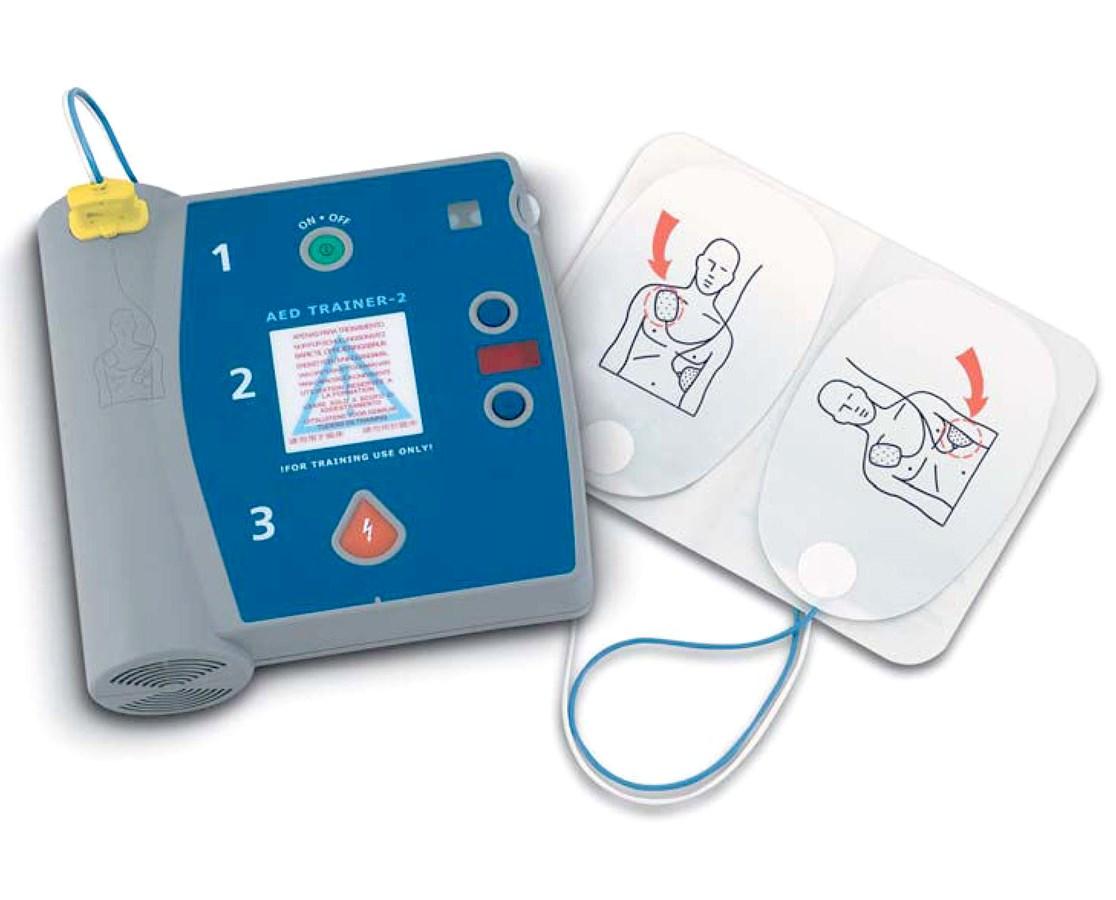 HeartStart AED Trainer 2 PHIM3752A