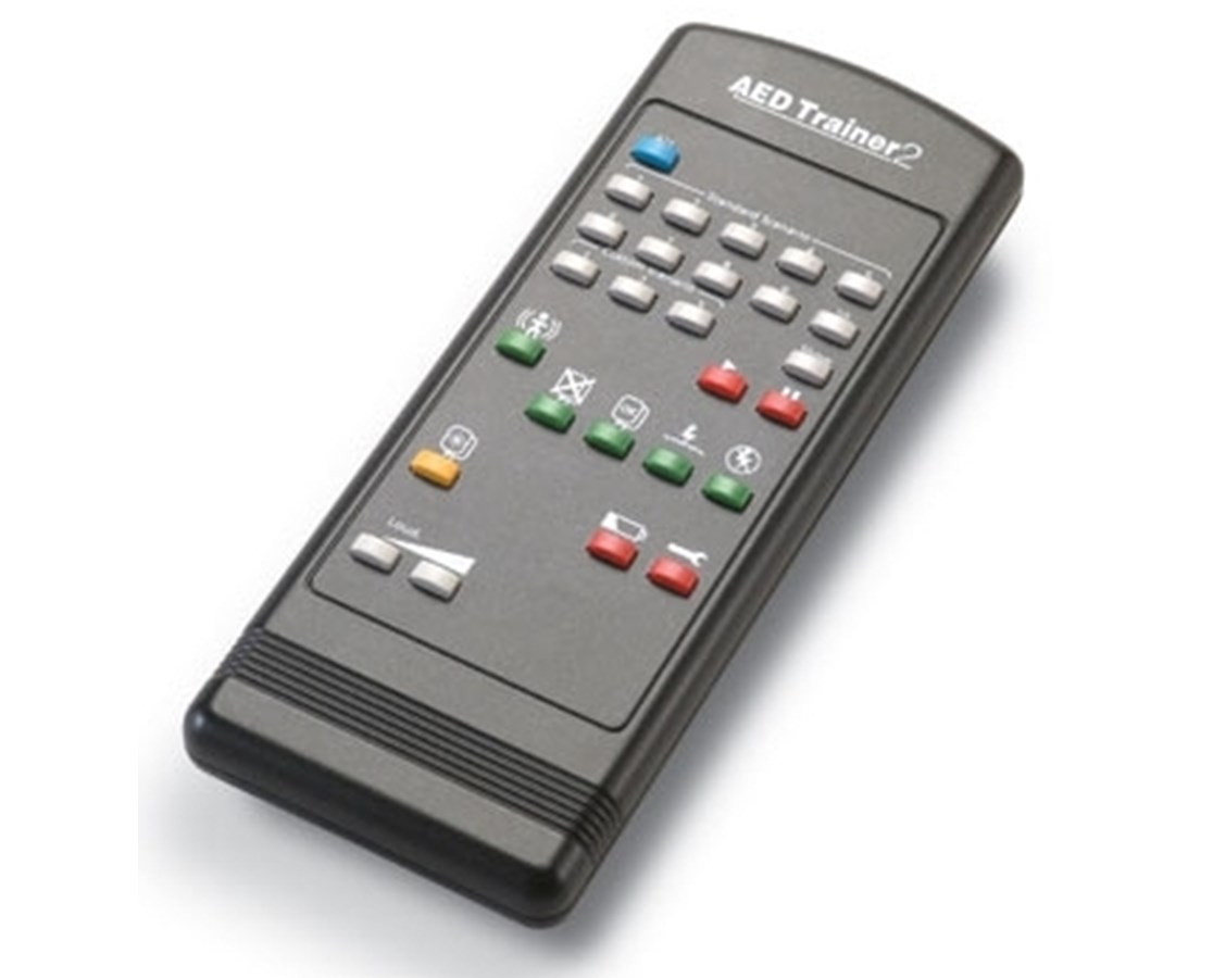Remote Control for AED Trainer 2 PHIM3753A