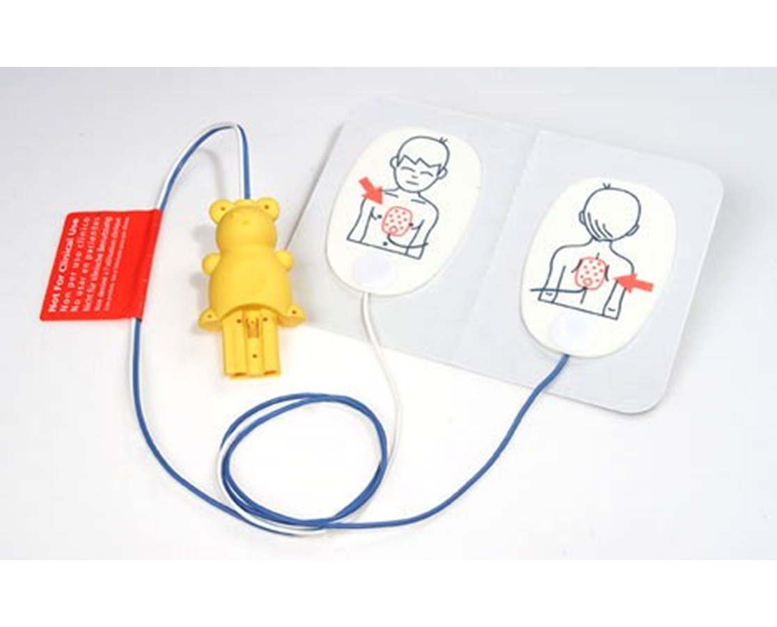 FR2 Series Infant/Child Training Pads PHIM3871A