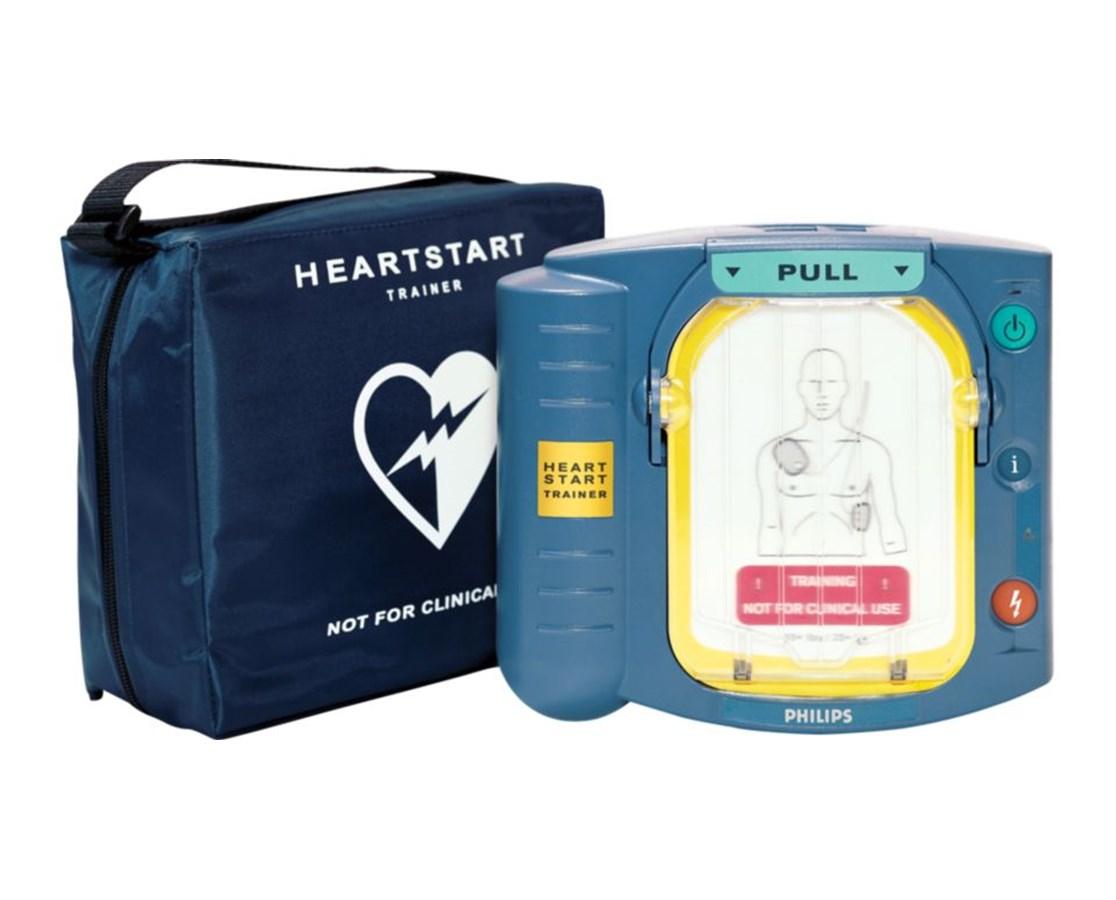 HeartStart OnSite Standalone Trainer PHIM5085A