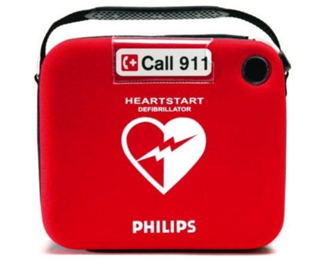 Slim Carry Case for HS1 AED PHIOptC02