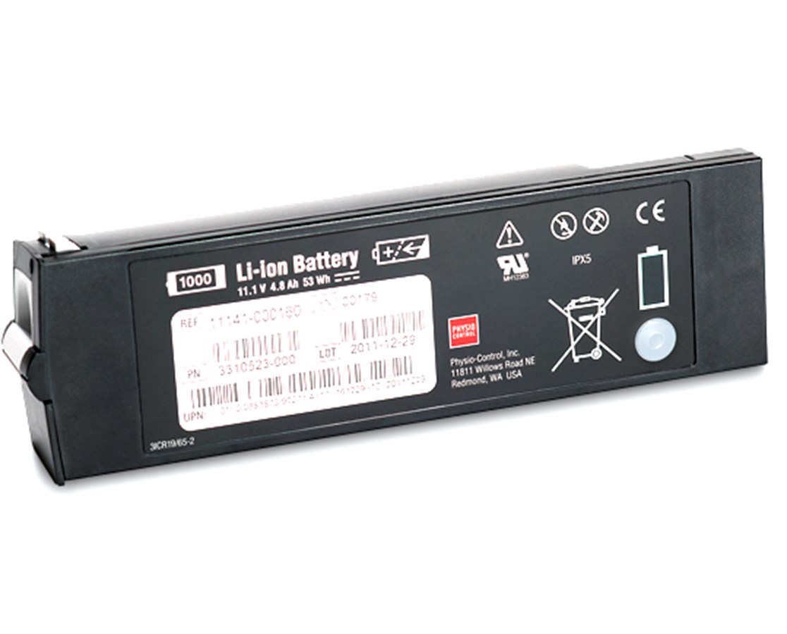 Rechargeable Battery for LIFEPAK 1000 AED PHY11141-000161