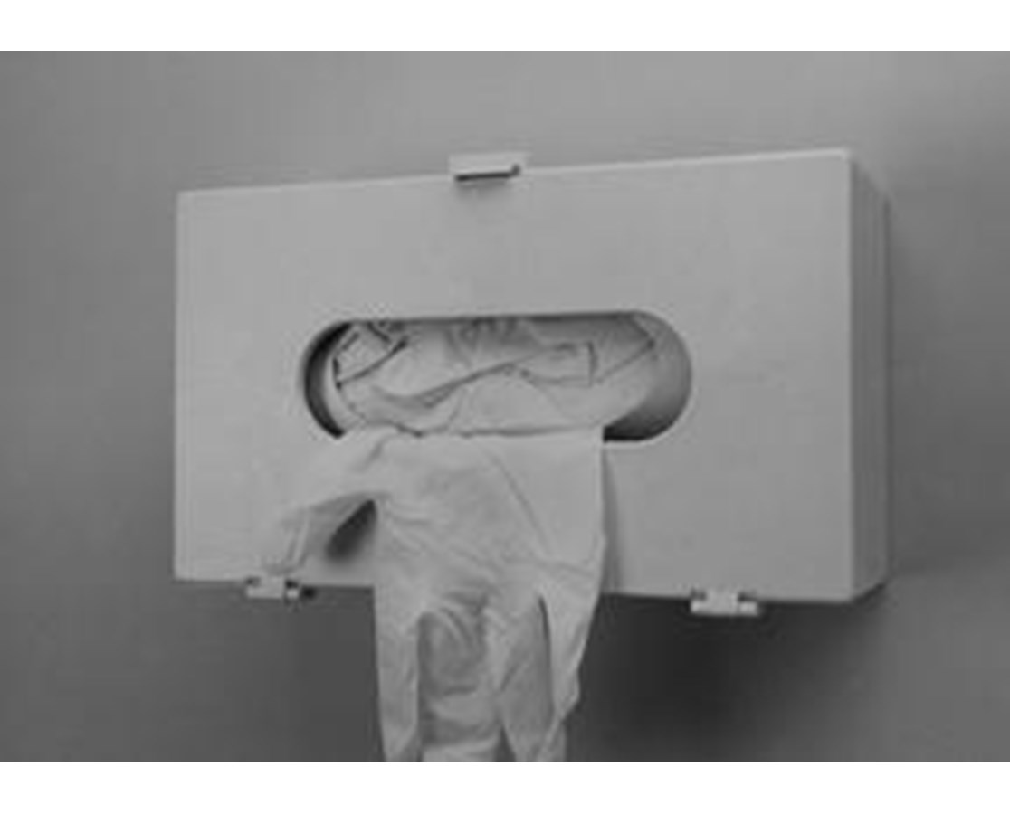 Glove Dispenser PLA1210