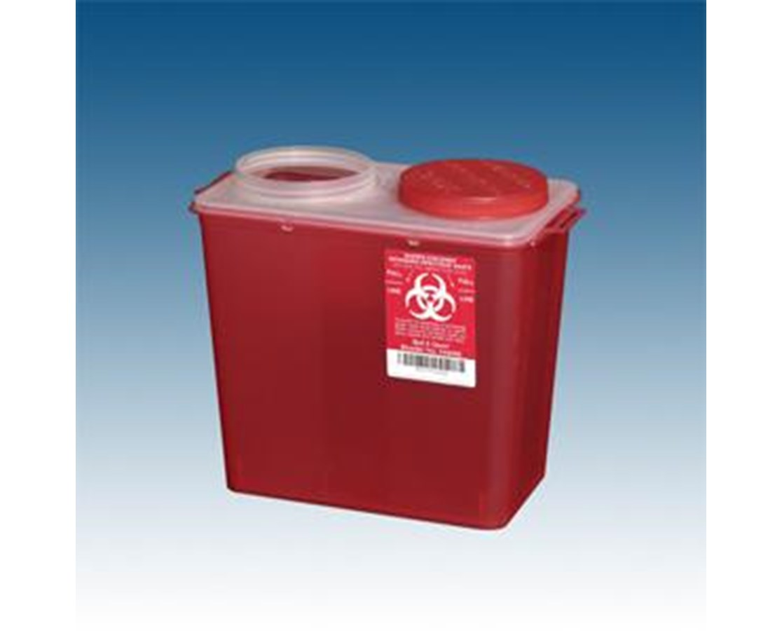 Big Mouth Container PLA146008