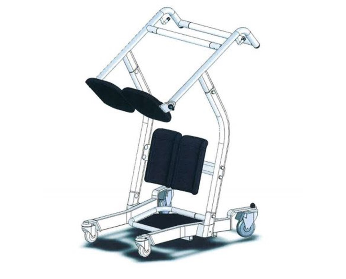 SA-400 Sit-to-Stand Lift PRS280031