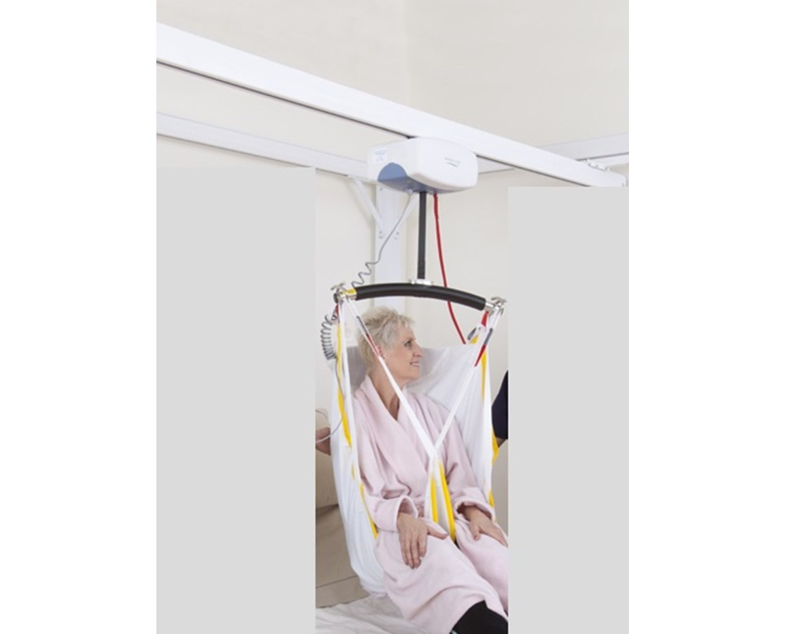 C625 Ceiling Lift -  Manual Traverse PRS323117-
