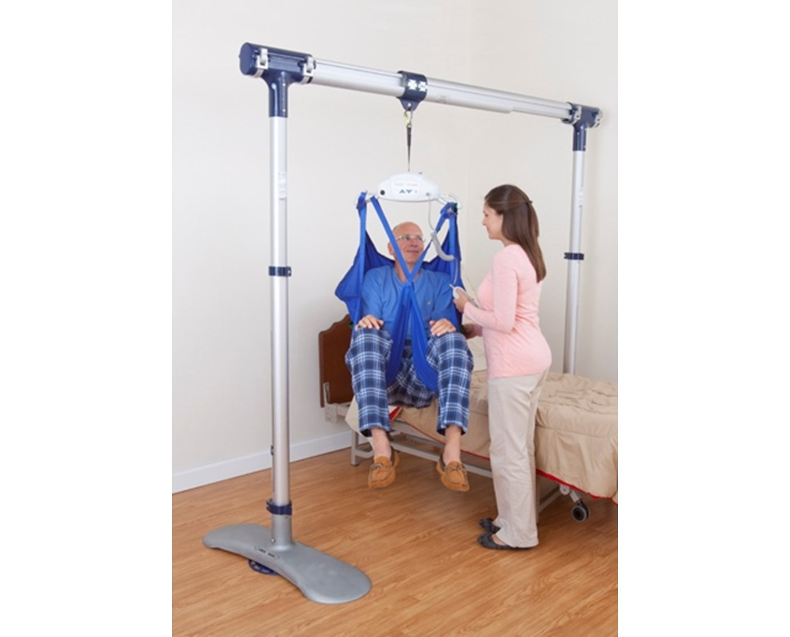 Sequoia Free Standing Lift System PRS341200
