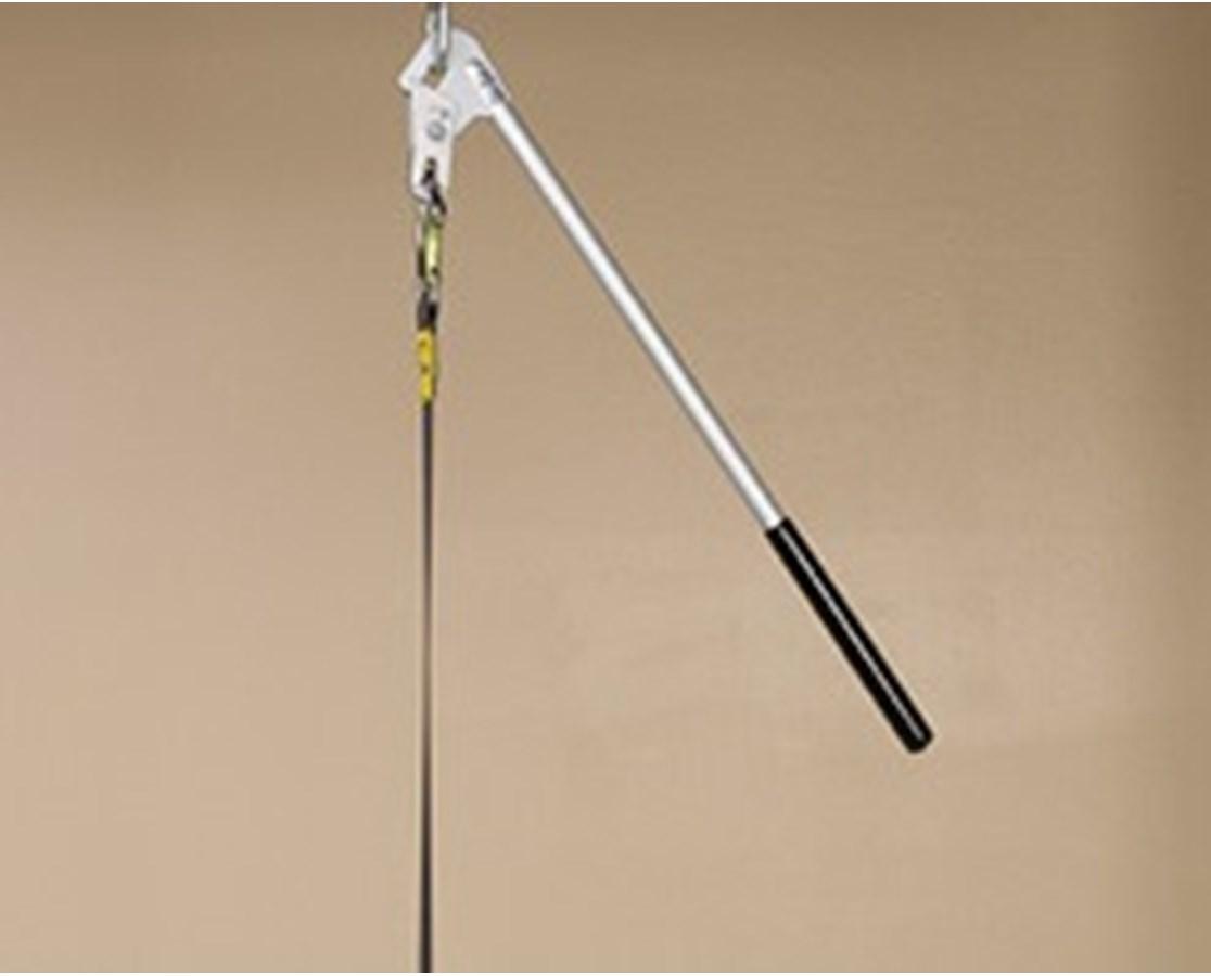 Aluminum Reacher Arm for Portable Ceiling Lifts PRS360405
