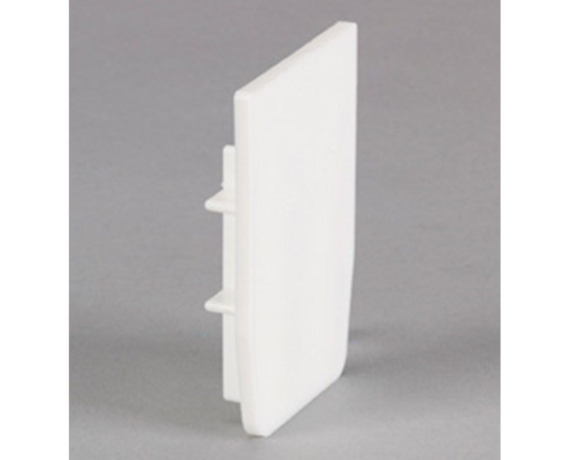 Track End Cap for Ceiling Lifts PRS360419
