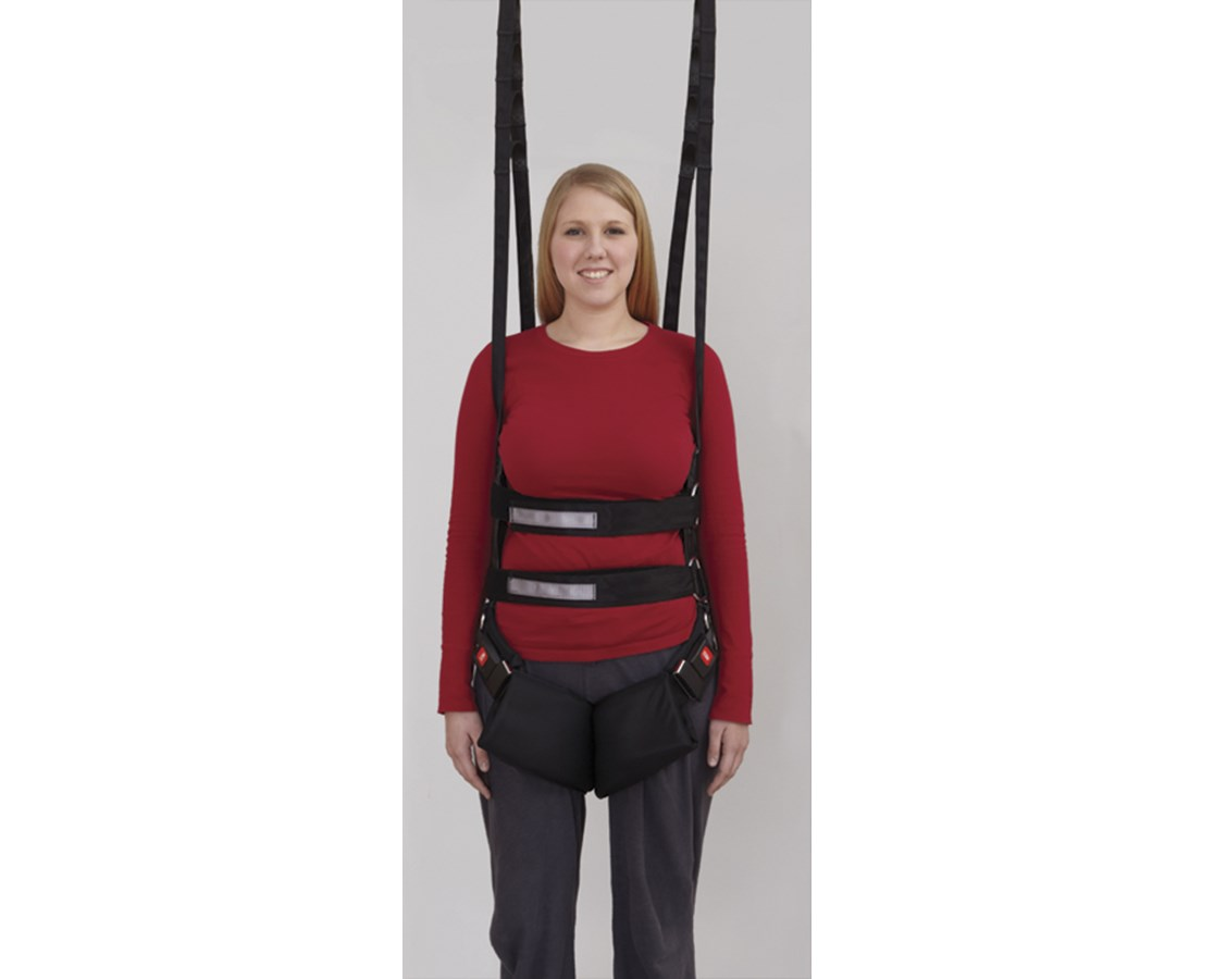 ErgoSafe Rehab Total Support Walking Sling PRS510421