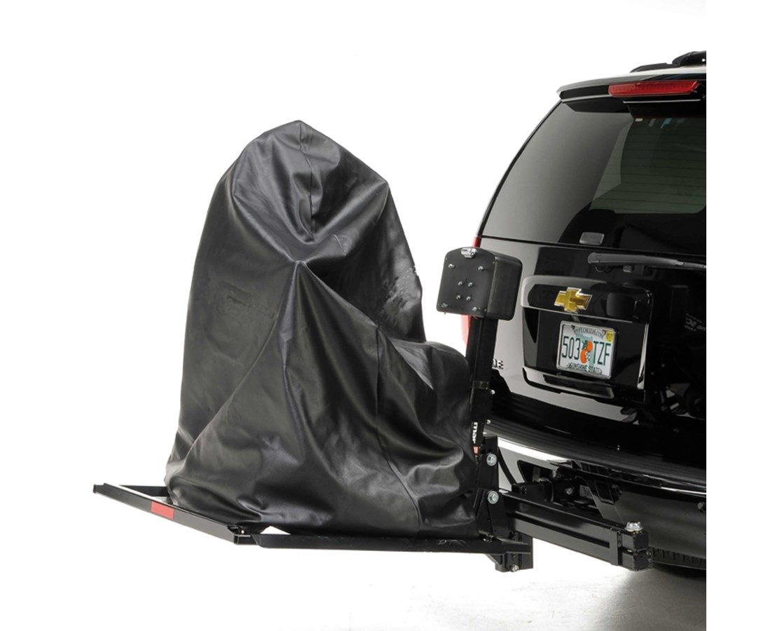 Micro Scooter Cover PVIAL010C