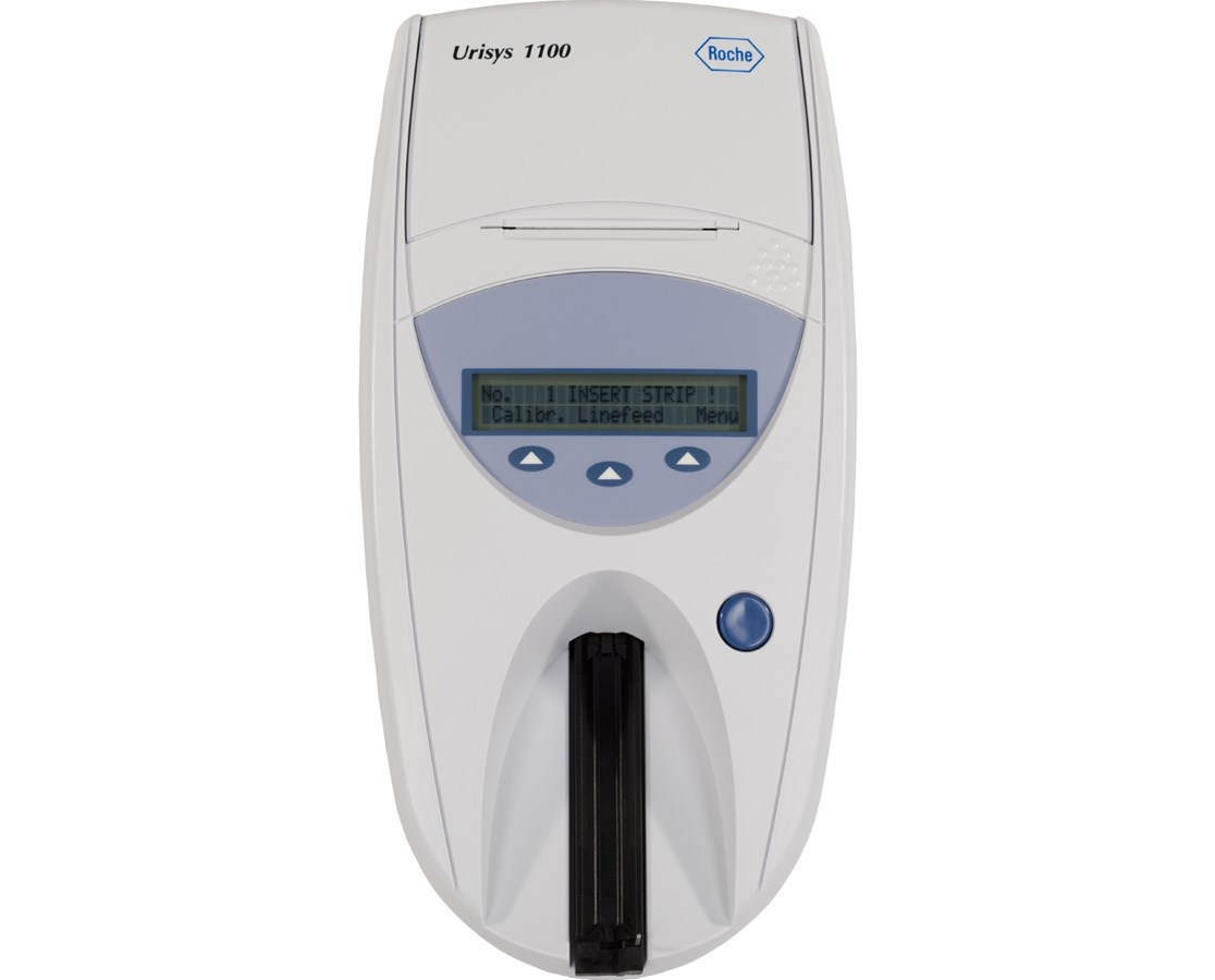 Urinalysis - Urisys 1100 Urine Analyzer ROC3617556001