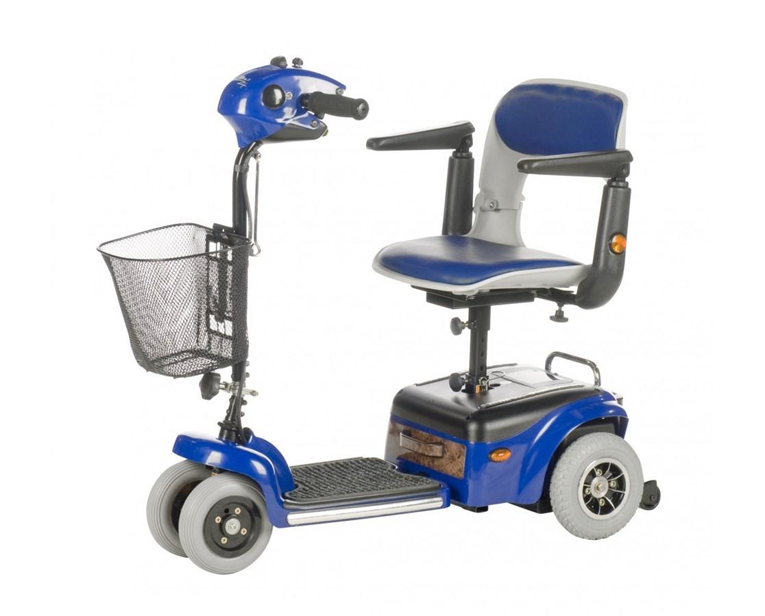 Shoprider TE-787NA Scootie