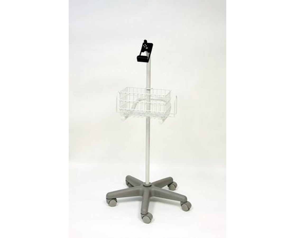 Mobile Stand for Handheld & Tabletop Dopplers SUMK200-