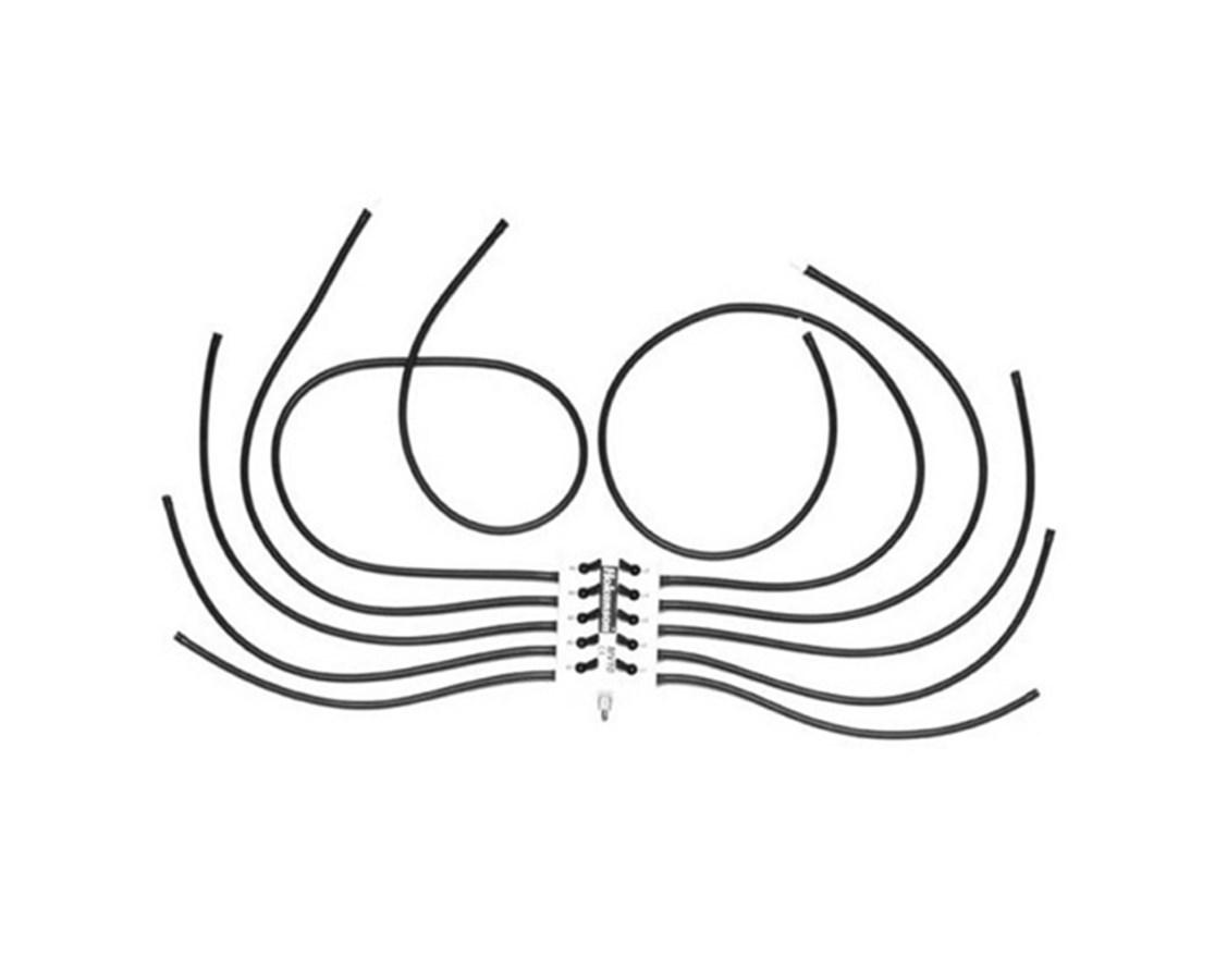 Cuff Selector for L500VA Vista AVS Vascular Doppler System SUMK290