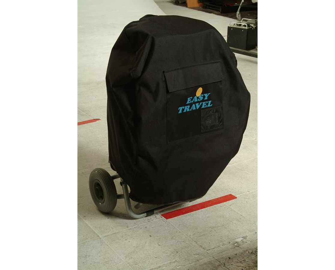 Protective Nylon Scooter Cover TIGTZORACOVER