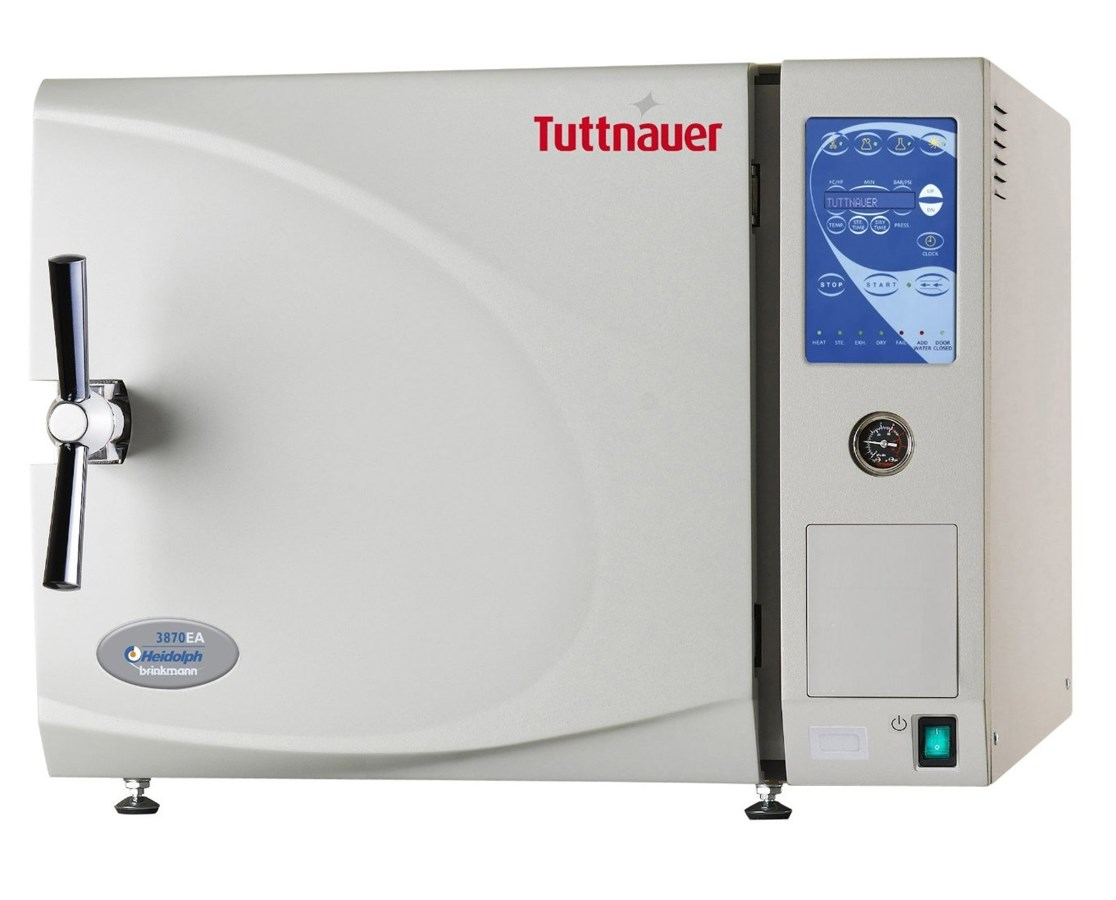 Large Capacity Automatic Autoclave TUT3870EA