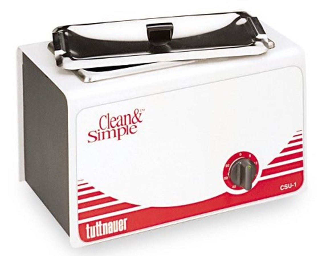Ultrasonic Cleaner TUTCSU1