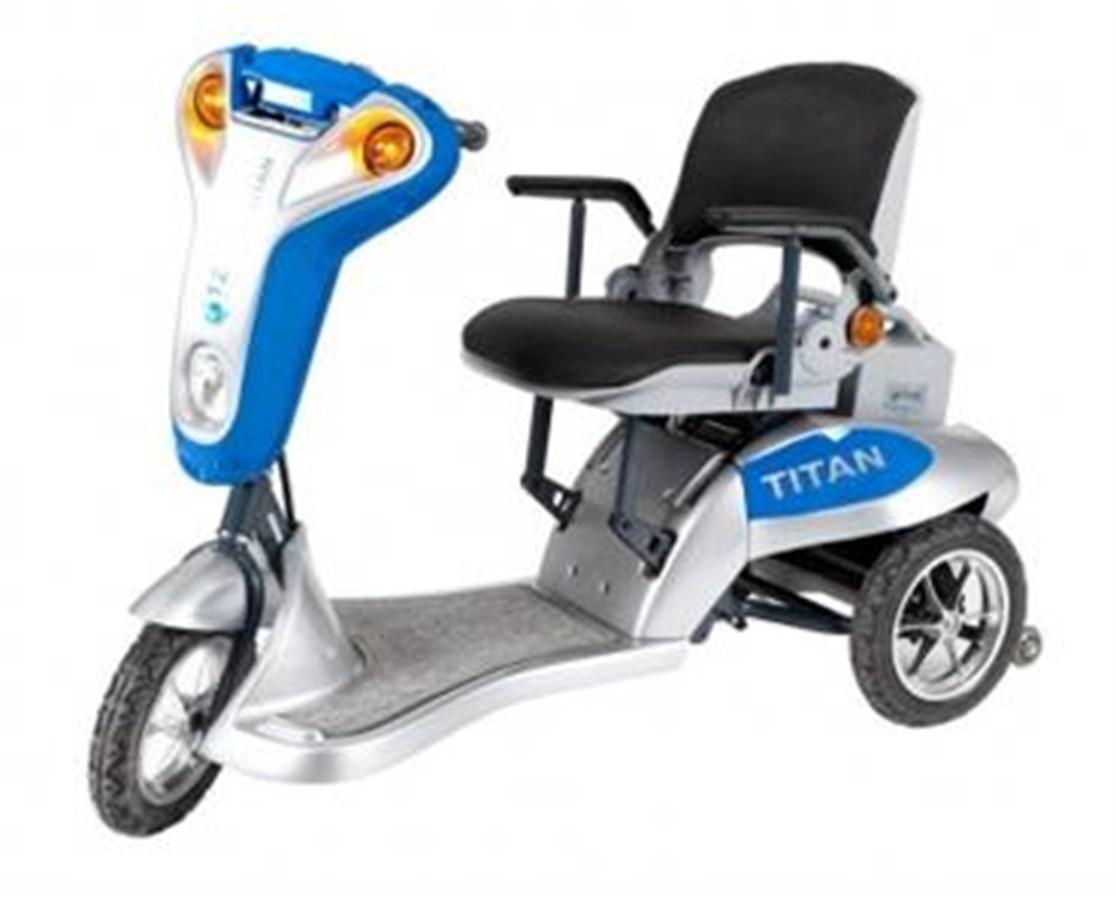 Tzora TITAN Titan Scooter
