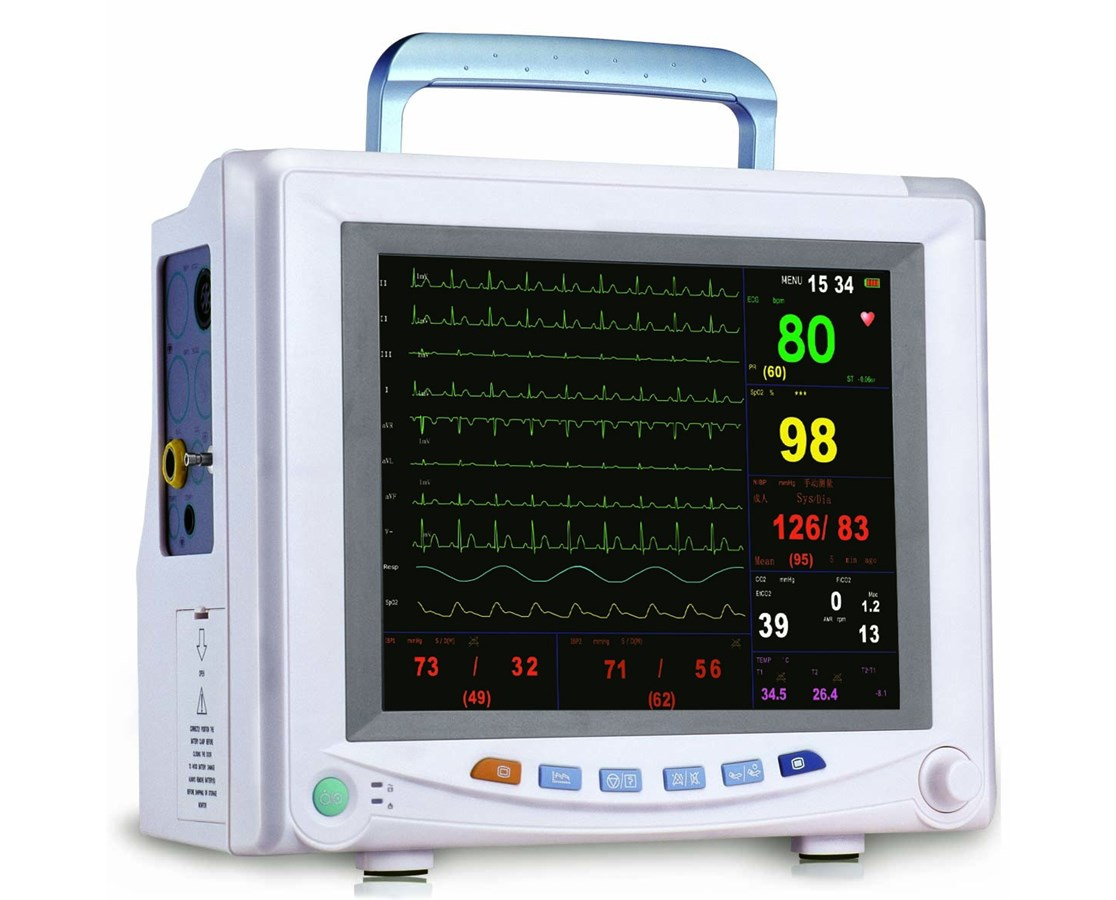 Tranquility II Patient Monitor Tranquility II
