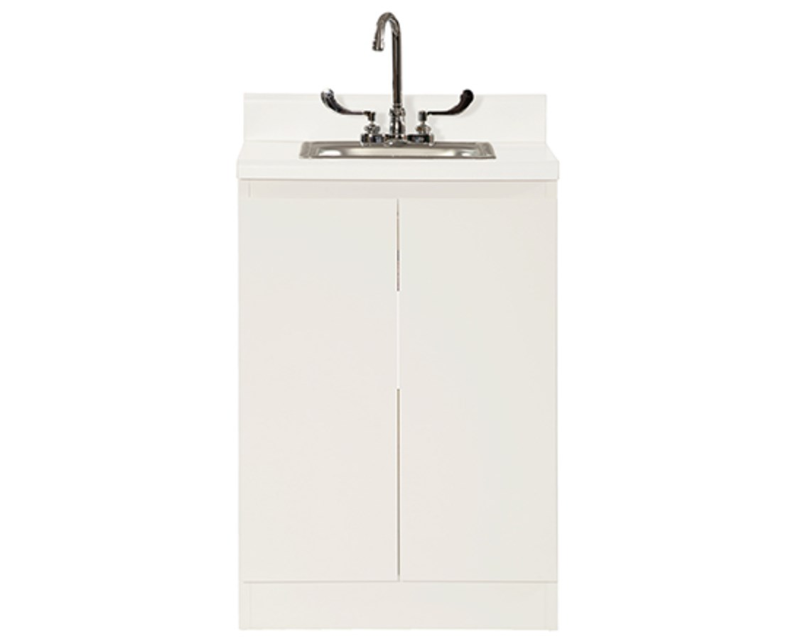 Modular Base Cabinet with Sink UMF6024