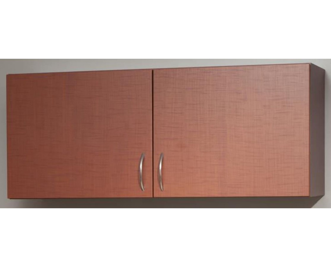 "Wall Wood Cabinet with 2 Doors - 48"" UMF6074WAN"