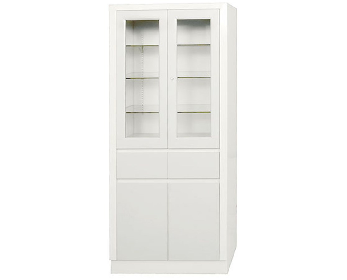 "66"" Large Instrument Storage Cabinet UMF7142"
