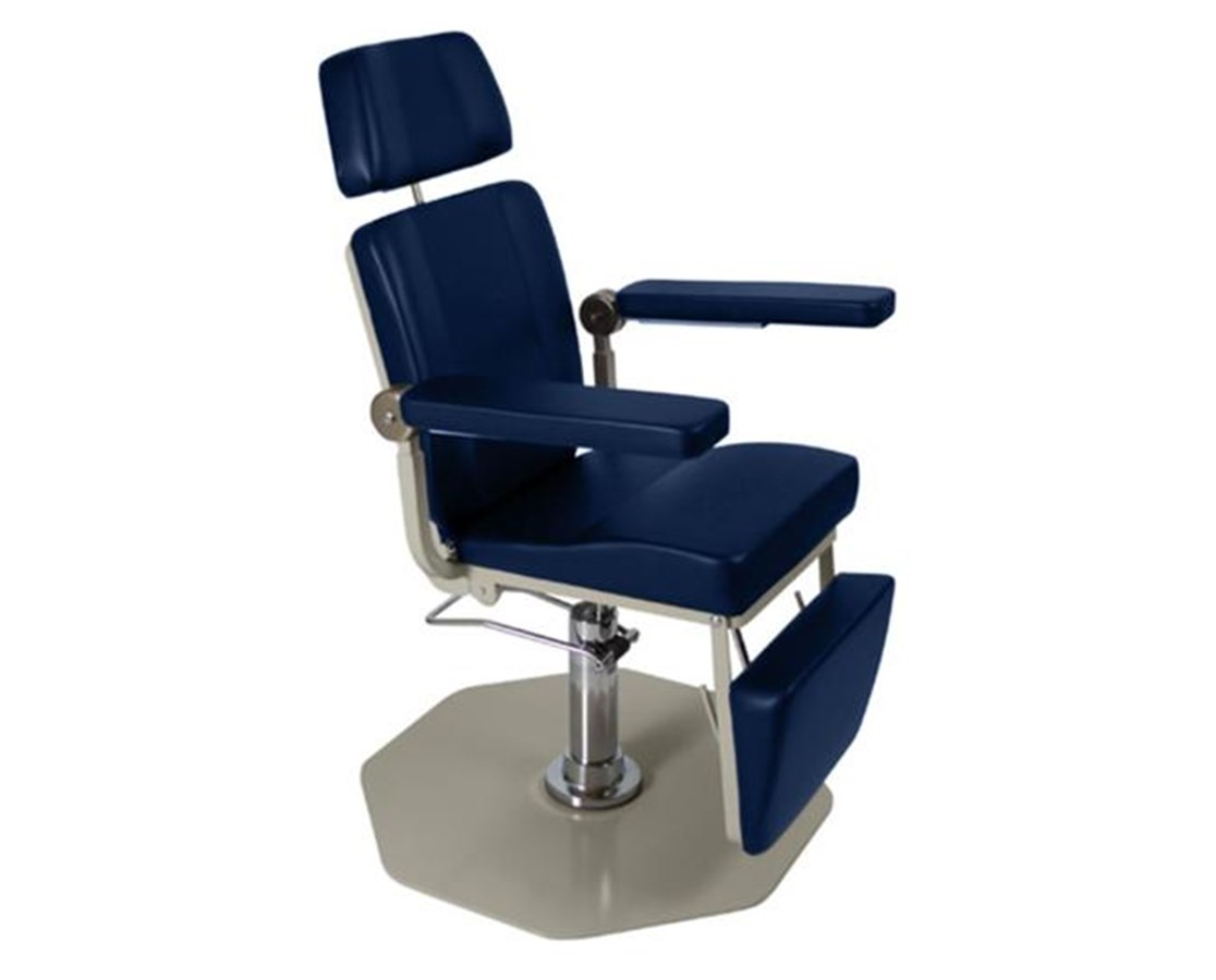 8612 Phlebotomy/ENT Chair