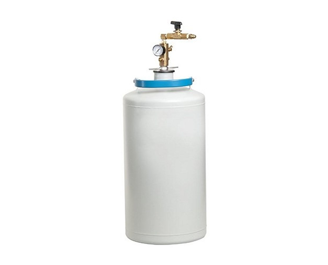 Dewar for 900077 UltraFreeze Liquid Nitrogen Cryosurgical System WAL900109-1