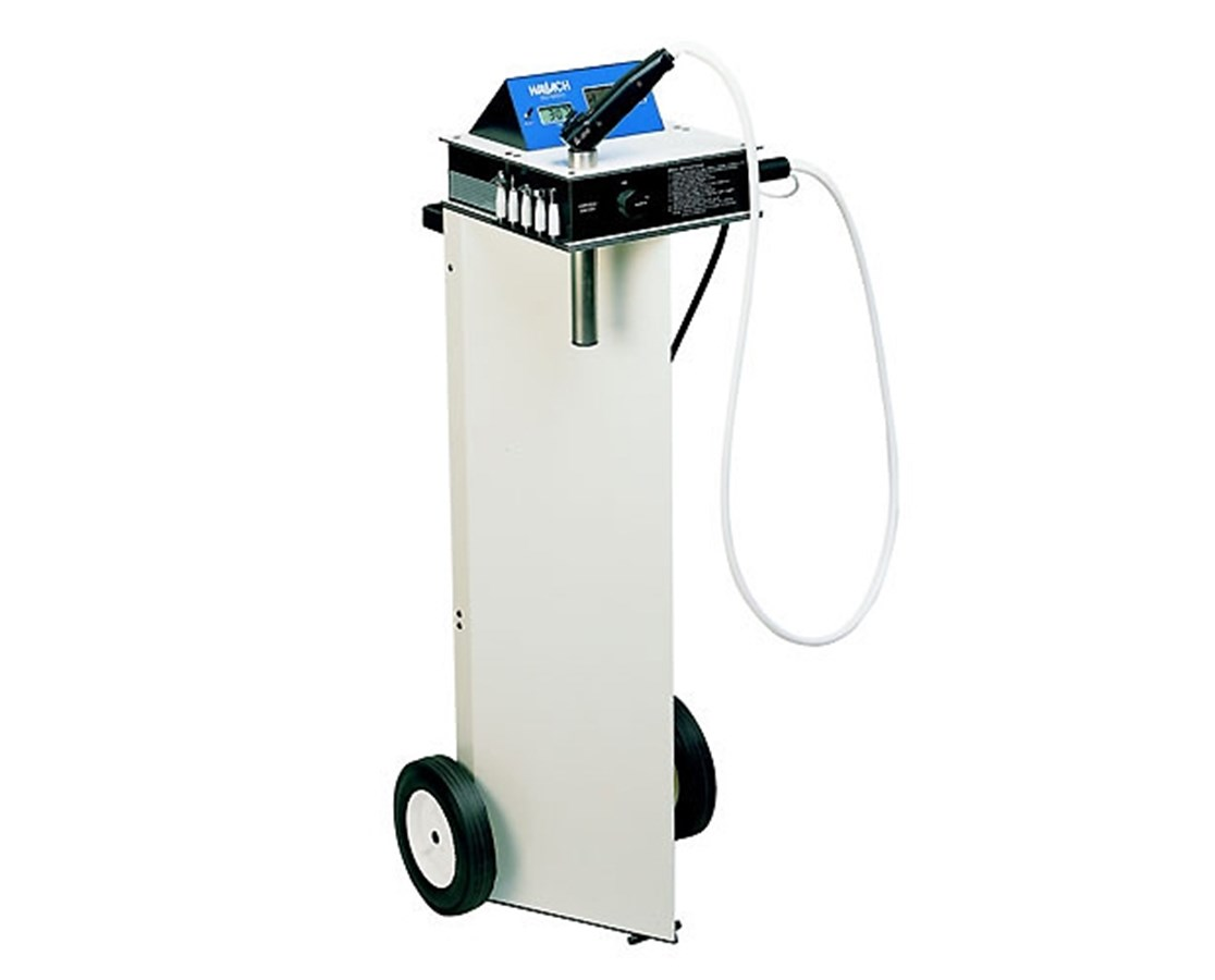 WA1000B Cryosurgical Console System with LLCO2™ CO2 Freezer WAL900506-1-CO2