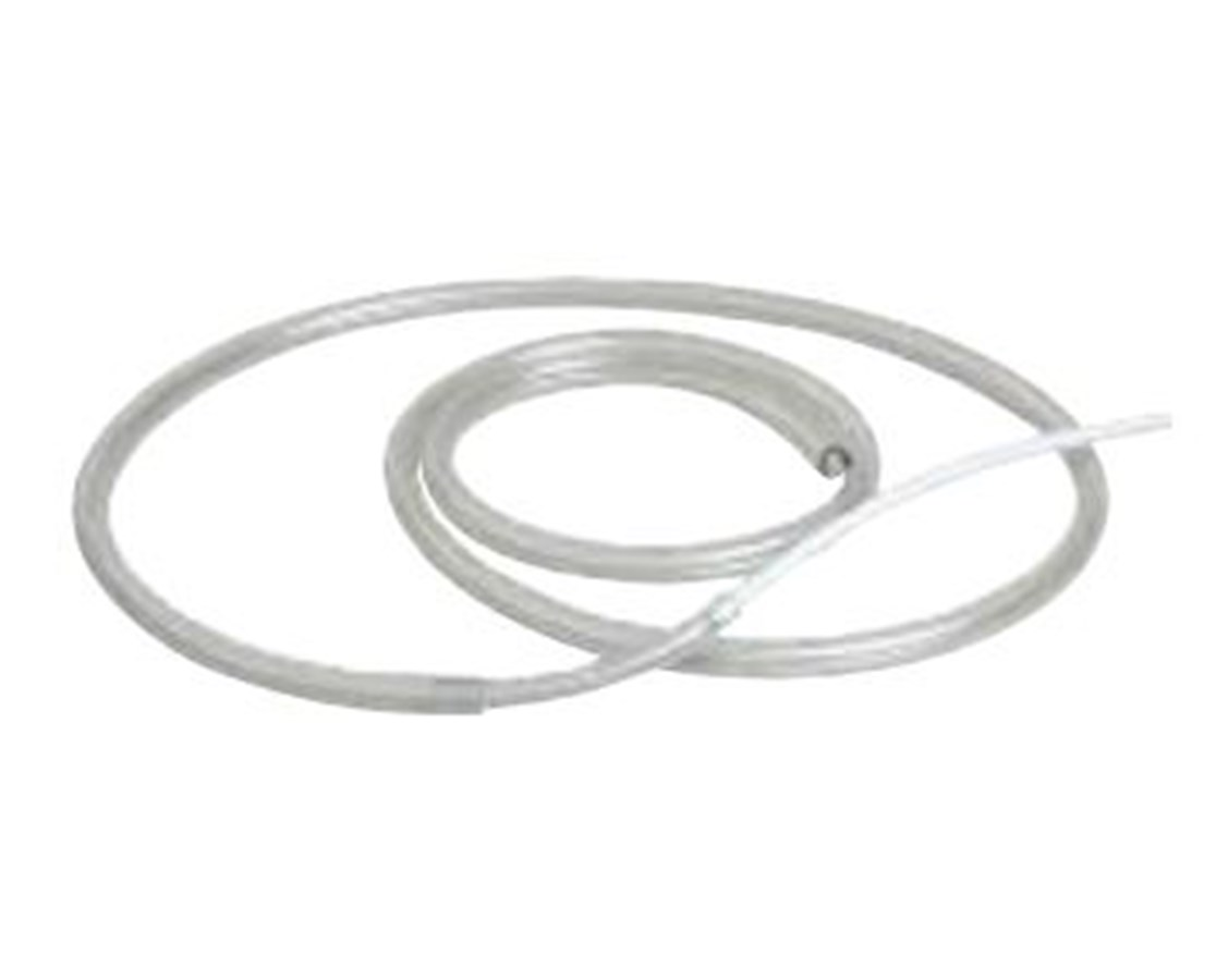Disposable Smoke Evacuation Tubing with Attached Speculum Tubing for 909070 Biovac Smoke Evacuator WAL920002