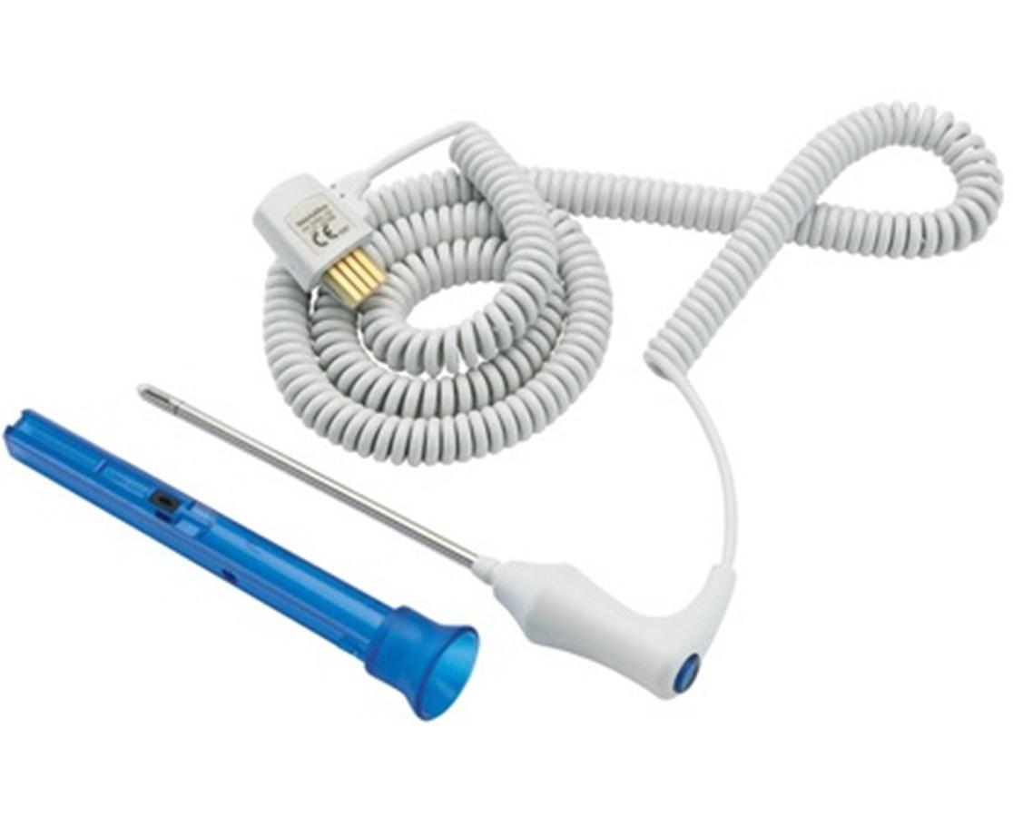 SureTemp® Plus Oral Temperature Probe Well WEL02891-