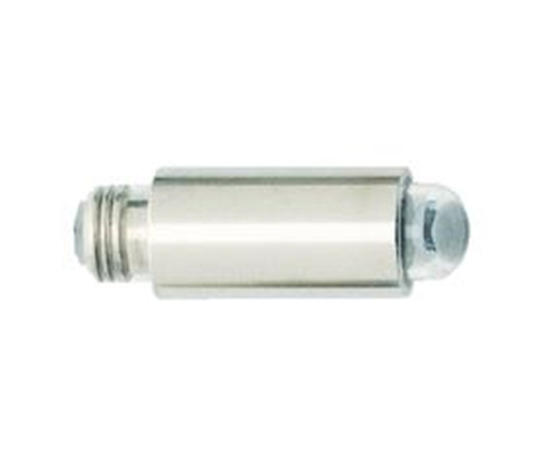 3.5 V Halogen Replacement Lamp for Diagnostic, Pneumatic, and Operating Otoscopes WEL03100-U