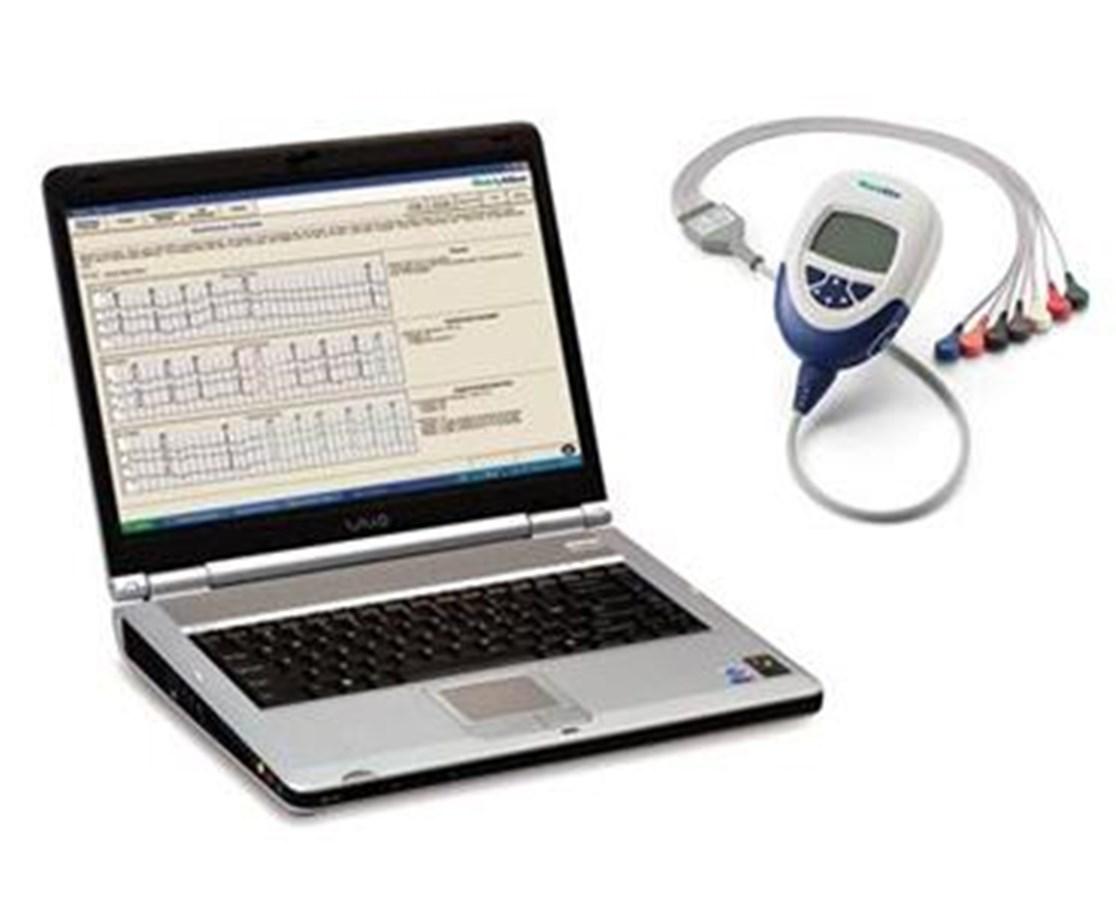 PCH-200 Expert Holter Software Kit WEL100712-