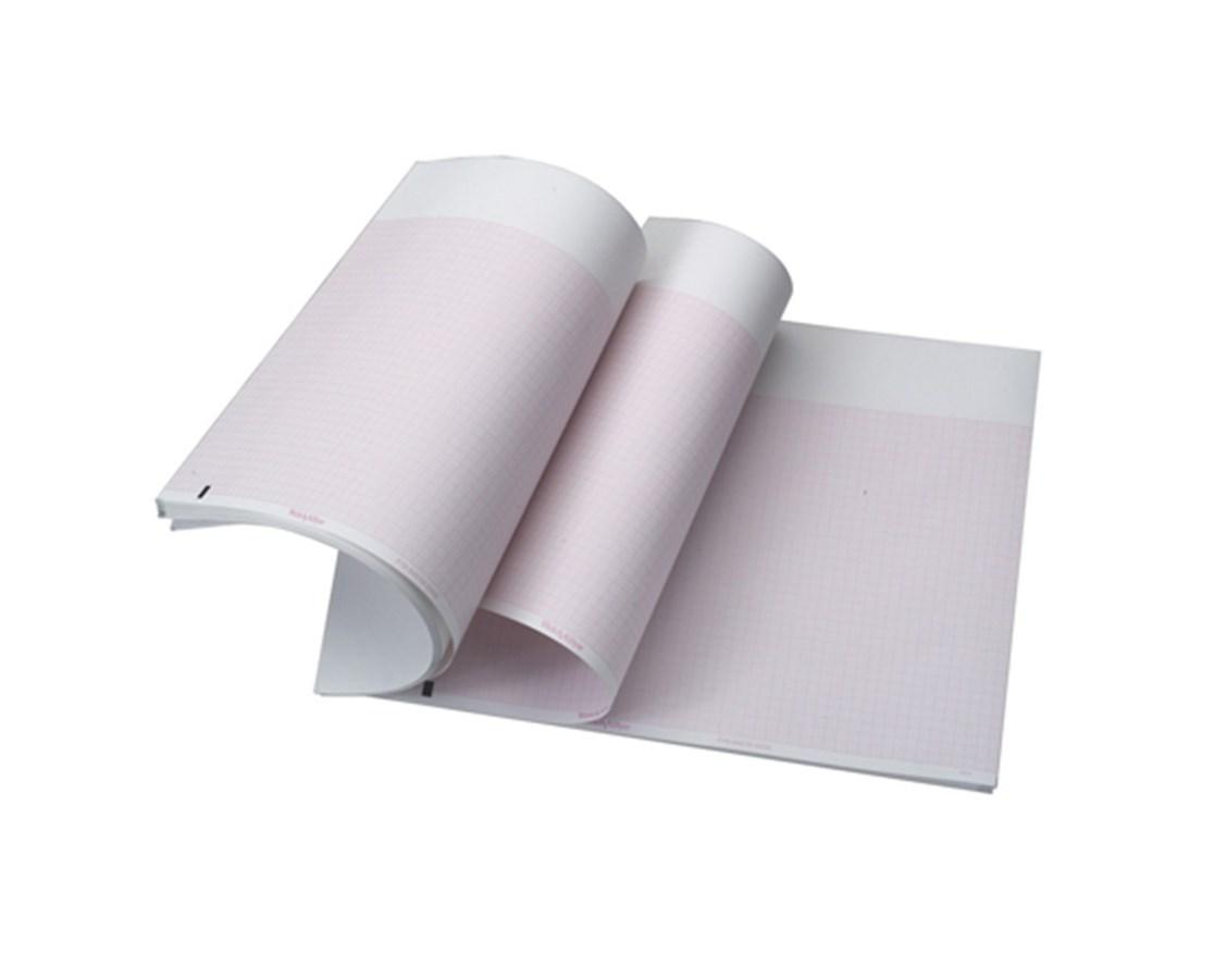 Recording Paper for ECGs WEL105353